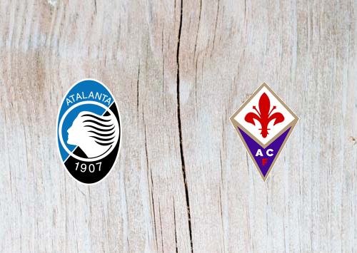 Atalanta vs Fiorentina - Highlights 3 March 2019