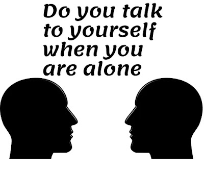 Importance Of Self Talk