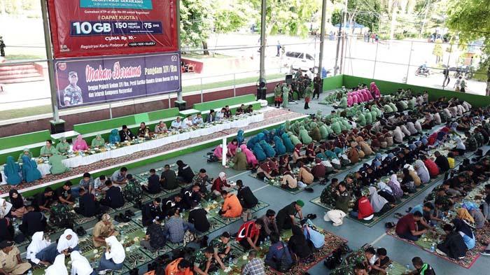 Manre Seppo Warnai Puncak Peringatan Hari Juang Kartini di Watampone