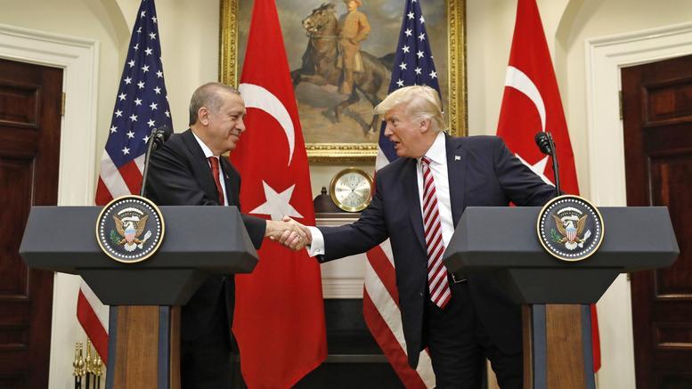 Το σχέδιο του Ερντογάν μετά το Αφρίν και η αντίδραση των ΗΠΑ... (Χάρτης)