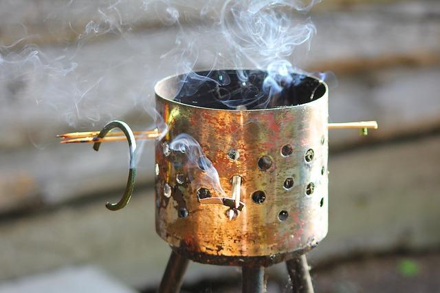 Mosquito repellent coil. (Representative Image)