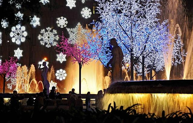 Natal na Espanha