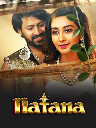 Natana (2019) Telugu 720p Proper HDRip 1.3GB ESubs Free Download