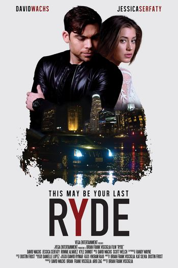 Ryde (2017) Hindi BluRay 720p & 480p Dual Audio [Hindi & English] | Full Movie