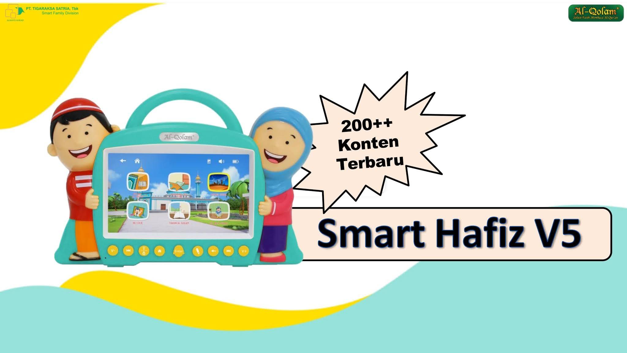 Smart Hafiz Versi 5