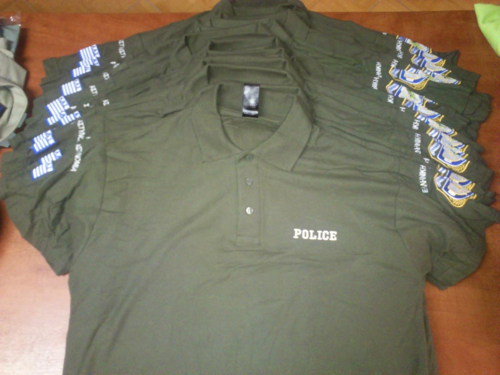 2b26c39c5863 MPIMPOS ARMY SHOP - TACTICAL SPORTSWEAR  Polo t-shirt χακί χρώμα ...
