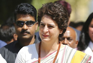 no-justice-in-up-priyanka-gandhi