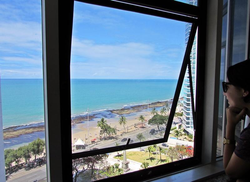 Melhor Hotel em Recife