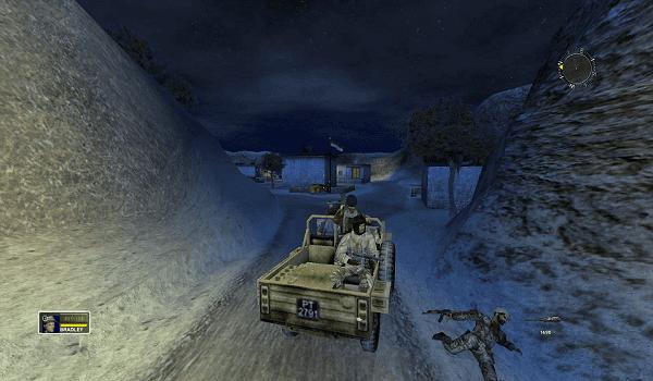 تحميل لعبة Desert Storm 2
