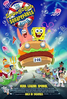 The SpongeBob SquarePants Movie - Subtitle Indonesia
