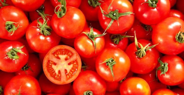tomat, 7 makanan sehat yang berbahaya