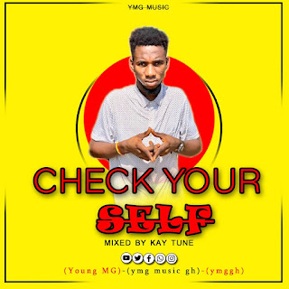 YMG GH - Check Yourself (Mixed by Kay Tune)