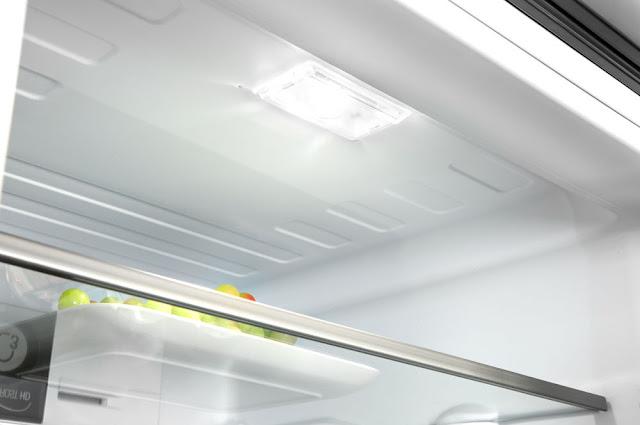 Image result for Combina frigorifica Hotpoint XH9 T3U X