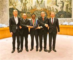 यूएन सुरक्षा परिषद में पांच नए सदस्य चुने गए, जानिए कौन-कौन देश हुए शामिल