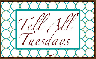 TellAllTuesdays Tell All Tuesday: Off to my closet to cry... 15