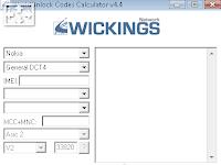 WorldUnlock Codes Calculator 2017 Free Download