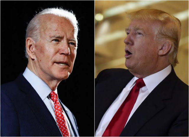 Six months from the election, six states are poised to decide Trump-Biden race