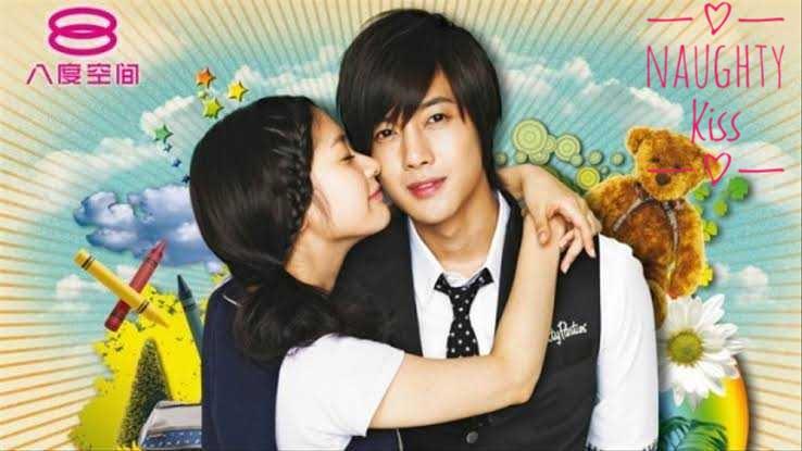 Download Drama Korea Playful Kiss Batch Subtitle Indonesia