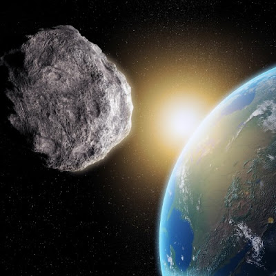Nasa Asteroids tracker