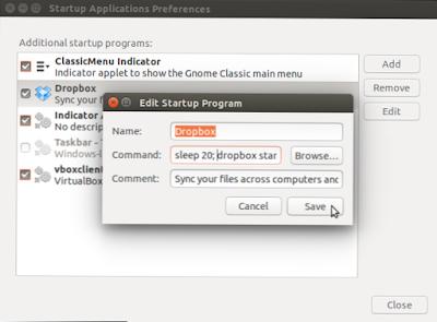 Cara mengelola startup ubuntu mudah