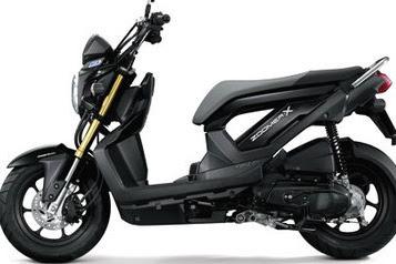 Kelebihan Honda Zoomer X Terbaru