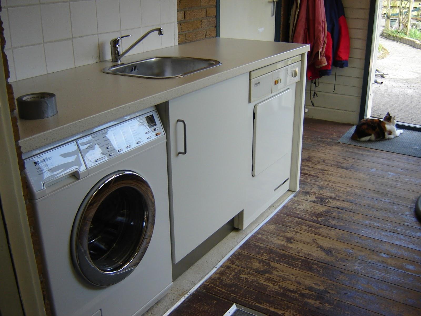 Wasmachine Onder Wastafel Stunning With Wasmachine Onder Wastafel