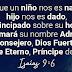 Isaías 9:6