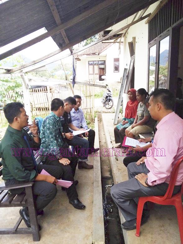 Gawir Tewas Ditahanan, LB H-LC Dampingi Keluarga Korban Lakukan Tuntutan