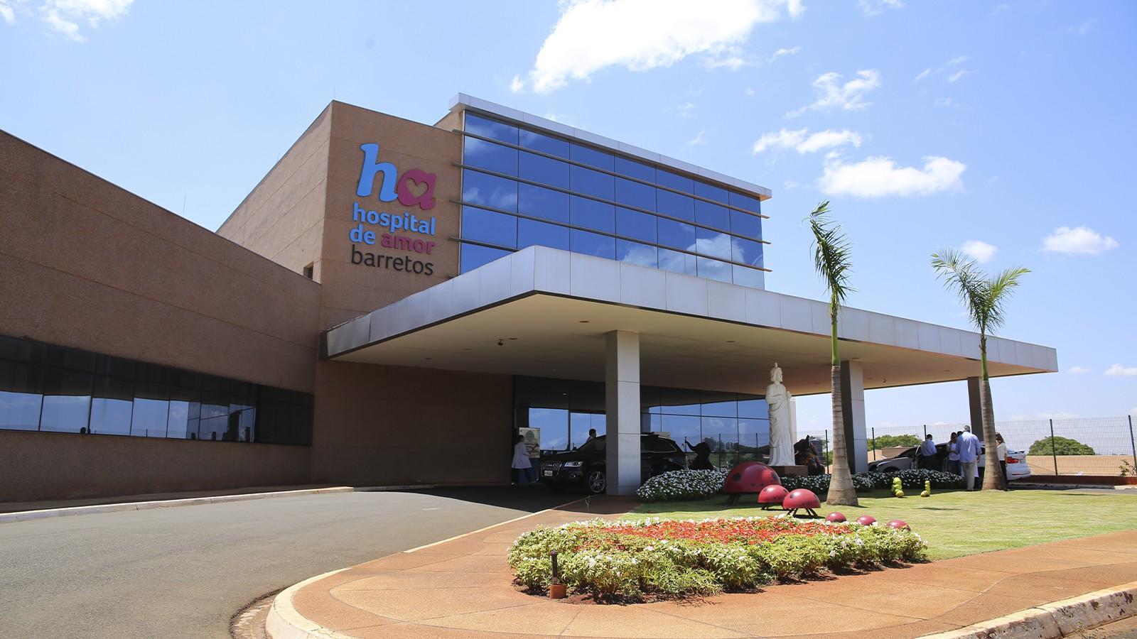 Hospital de Amor de Barretos vai suspender parte dos atendimentos