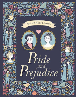 The Outline of Jane Austen's Pride and Prejudice