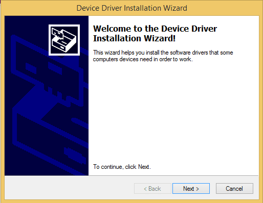 Spreadtrum USB Driver