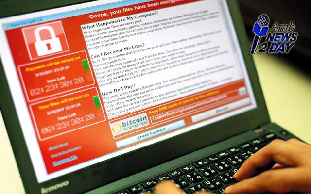 كيفية فك تشفير اى نوع من فيروسات الفدية وكيفية التخلص منة للابد ArabNews2Day