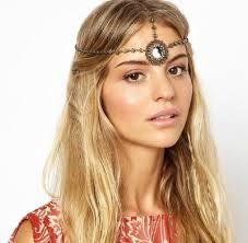 indian tikka headpiece in Hungary
