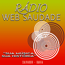 Ouvir agora Rádio Web Saudade BA - Web rádio - Salvador / BA