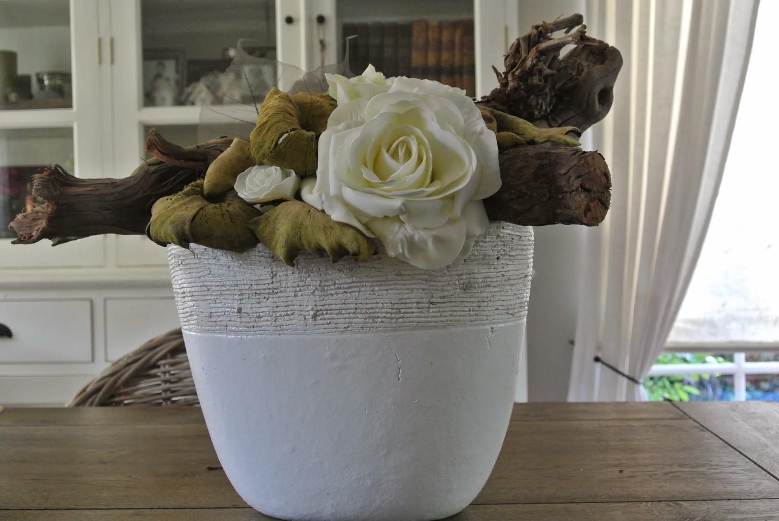 Miss milla at home decoratie voor gierigaards - Home decoratie met tomettes ...