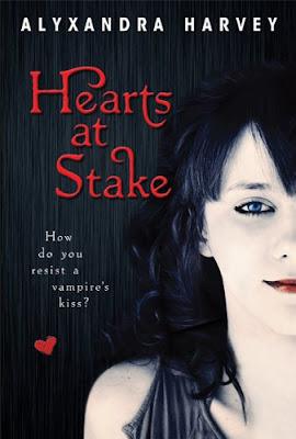 Alyxandra Harvey - Drake Chronicles 01 - Hearts at Stake