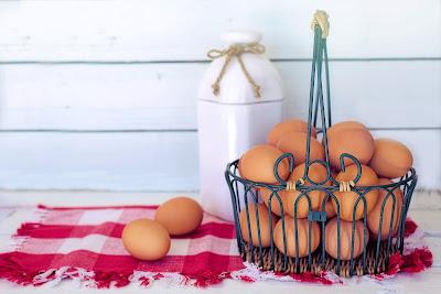 Cara Memanjangkan Rambut Dengan putih telur