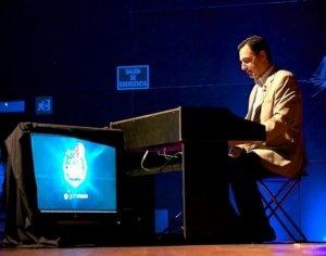 Ibrahim Jabary, CEO de Gamelearn