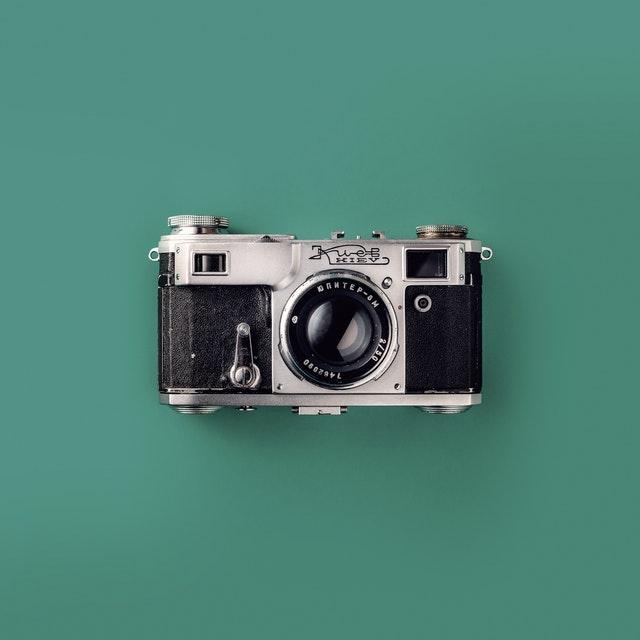 Tips Memilih Kamera Analog/Film Pertama untuk Pemula