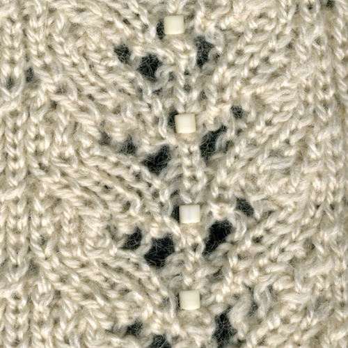 Knot Knecessarily Known Knitting: Reversible Lace Resources