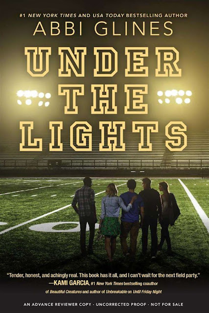 Under the lights | The field party #2 | Abbi Glines