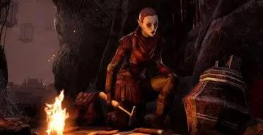 New Allies in Elder Scrolls OnlineBlackwood