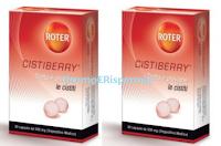 Logo Diventa tester Roter Cistiberry con Al Femminile