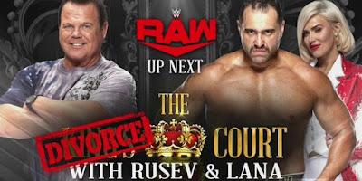 Risultati di RAW (28/10), i Commenti Sullo Show, Le Rivelazioni Shock di Lana