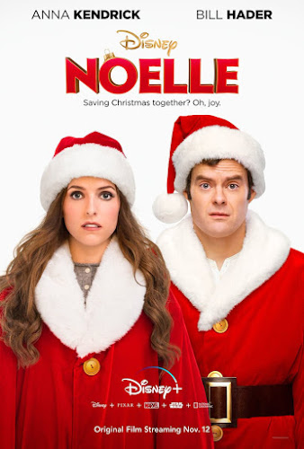 Noelle (Web-DL 720p Dual Latino / Ingles) (2019)