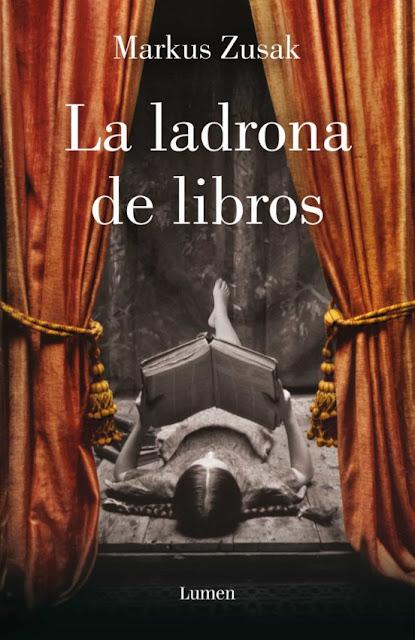 la ladrona de libros una novela imprescindible