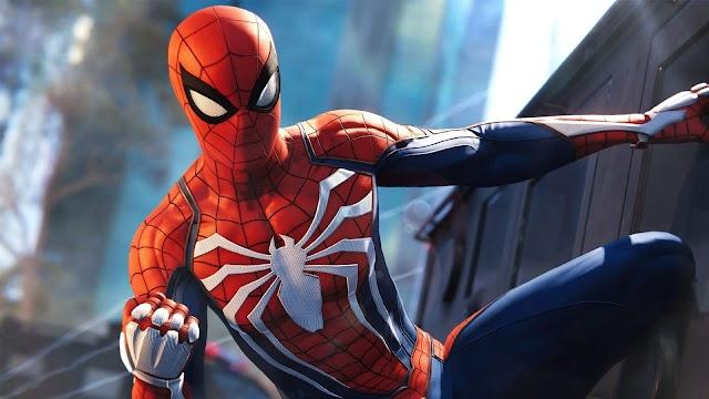 Marvel's Spider-Man Remastered PS5 muestra un nuevo diseño para Peter Parker