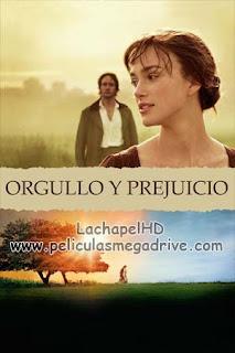 Orgullo y Prejuicio (2005) HD 1080P Latino-Inglés  [Google Drive] LachapelHD