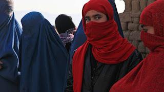 Opinión: Afganistán, Comunicación feminista contra el retroceso de derechos