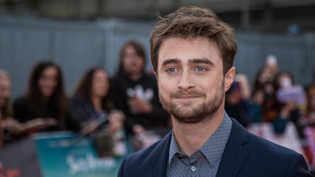 10 celebridades que no sabías que eran parte de Harry Potter